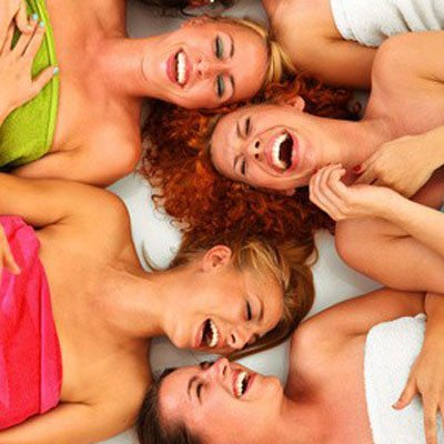 Beauty Group Party - Alicante