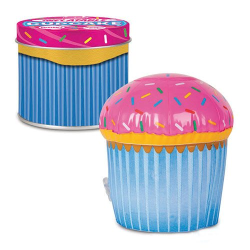 Cupcake inflable
