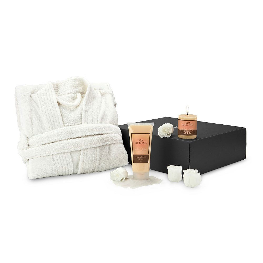 Dark Luxury - Wellness Set