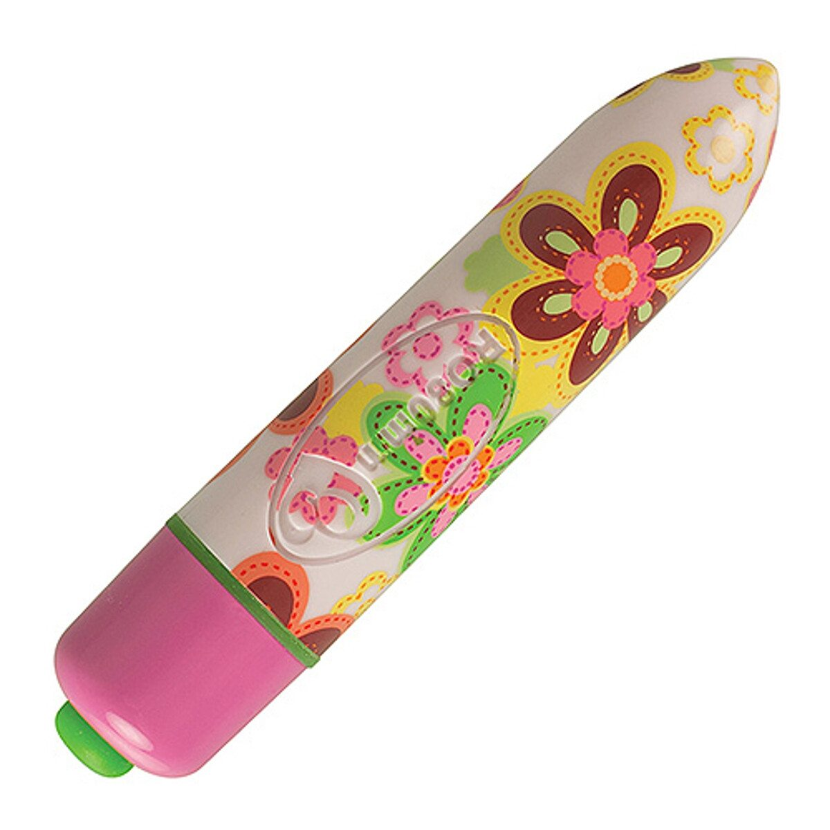 Vibrador de 7 etapas Rocks Off Flower Power