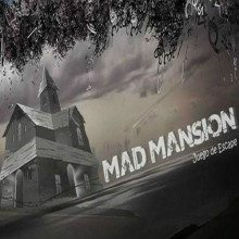"Escape Room ""Mad Mansion"" - Bilbao"