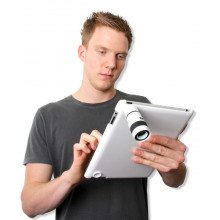 Eye Scope for iPad2