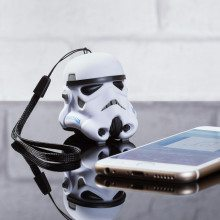 Original Stormtrooper Mini Bluetooth Lautsprecher