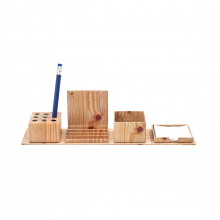 Fold Out Stationery Box