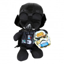 Star-Wars Peluche de Darth Vader