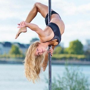 Clases de Pole Dance Fitness - Madrid