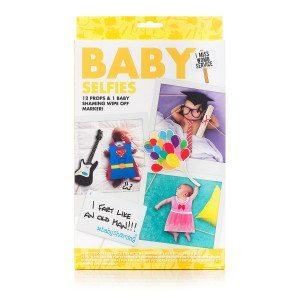 "Photo-Booth-Set ""Baby Selfies"""