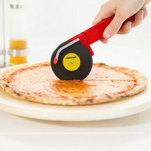 "Pizzaschneider ""Turntable"""