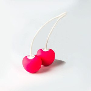 "Bolas del amor ""Cherry Love"""