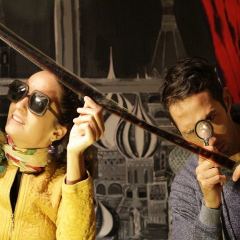 Escape Room Agente Secreto - Mallorca