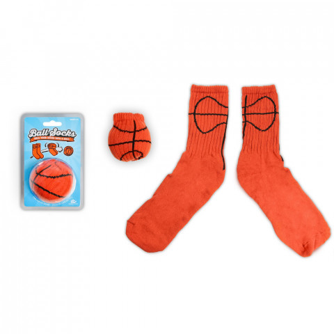 "Sportsocken ""Ball"""
